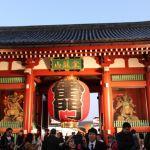 Tokyo Town Walking (Asakusa & Akihabara)