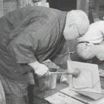 Shoji Hamada, a potter who made Mashiko famous nationwide (2)