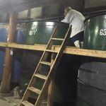 Sake Brewery Visit in Niigata